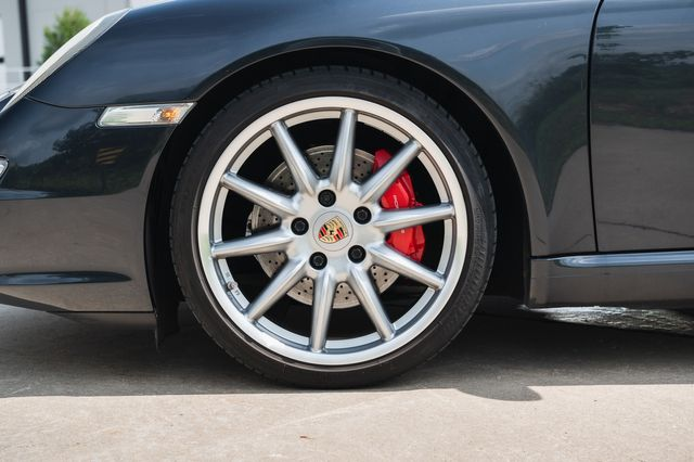 2008 Porsche 911 Carrera S Chesterfield, Missouri 64