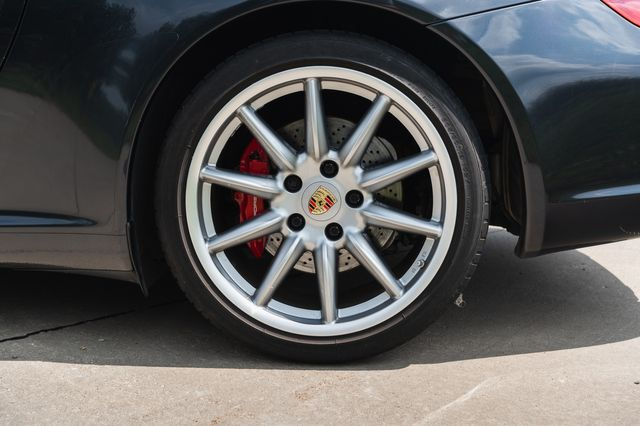 2008 Porsche 911 Carrera S Chesterfield, Missouri 66