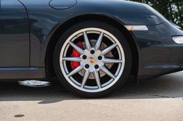 2008 Porsche 911 Carrera S Chesterfield, Missouri 68