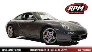 2008 Porsche 911 Carrera 4S in Dallas, TX 75229