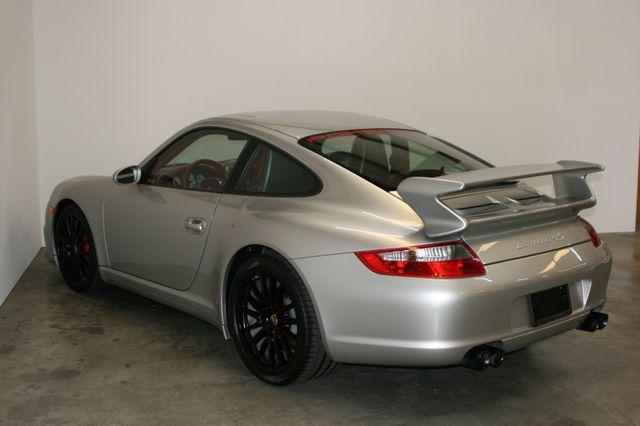 2008 Porsche 911 Carrera S Aerokit PKG Houston, Texas 4
