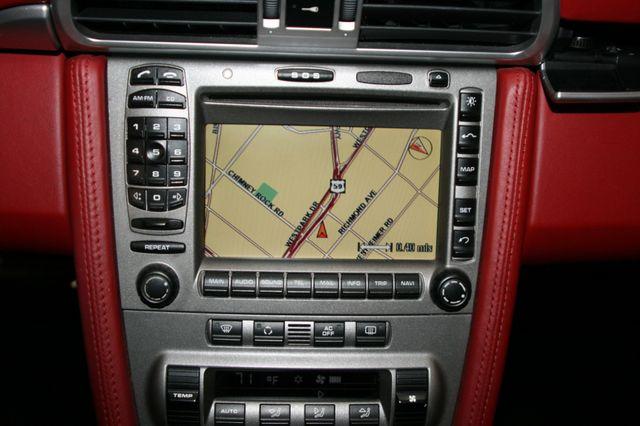 2008 Porsche 911 Carrera S Aerokit PKG Houston, Texas 13