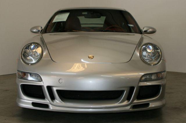 2008 Porsche 911 Carrera S Aerokit PKG Houston, Texas 1