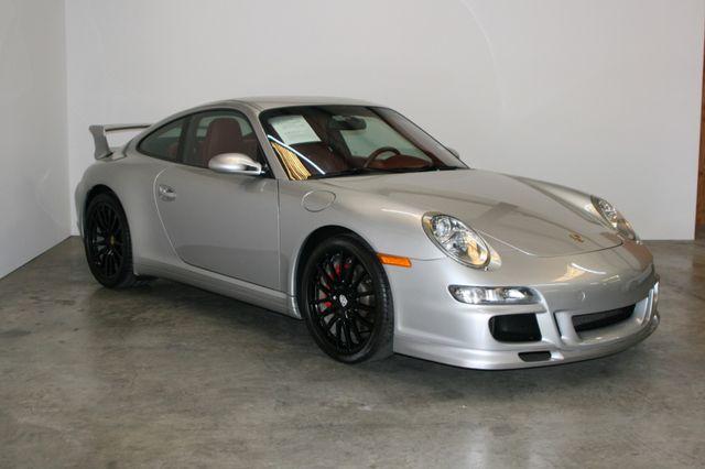 2008 Porsche 911 Carrera S Aerokit PKG Houston, Texas 2