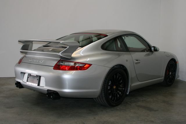 2008 Porsche 911 Carrera S Aerokit PKG Houston, Texas 5