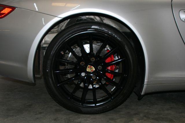 2008 Porsche 911 Carrera S Aerokit PKG Houston, Texas 6