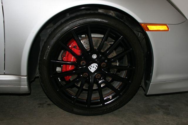 2008 Porsche 911 Carrera S Aerokit PKG Houston, Texas 7