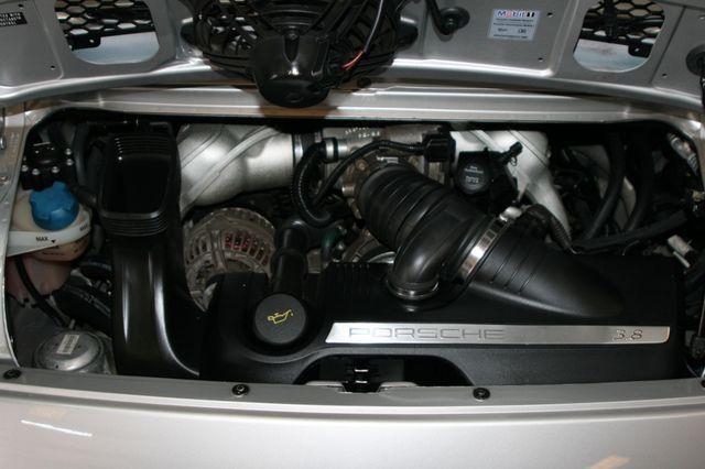 2008 Porsche 911 Carrera S Aerokit PKG Houston, Texas 8