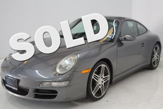 2008 Porsche 911 Carrera 4 S Houston, Texas
