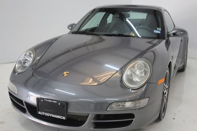 2008 Porsche 911 Carrera 4 S Houston, Texas 1