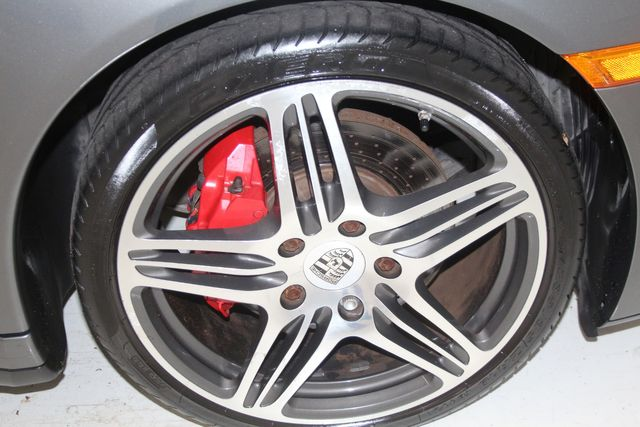 2008 Porsche 911 Carrera 4 S Houston, Texas 10