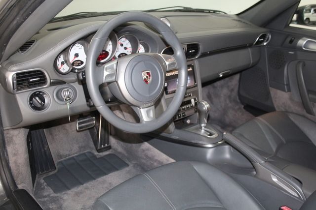 2008 Porsche 911 Carrera 4 S Houston, Texas 11
