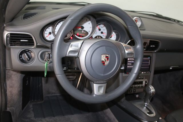 2008 Porsche 911 Carrera 4 S Houston, Texas 15