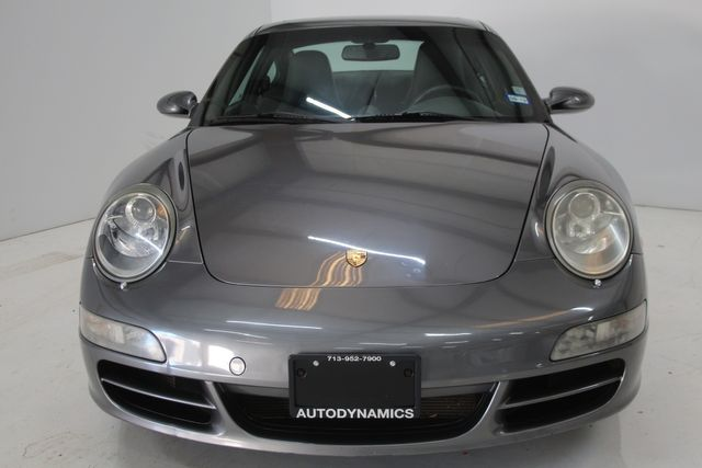 2008 Porsche 911 Carrera 4 S Houston, Texas 2