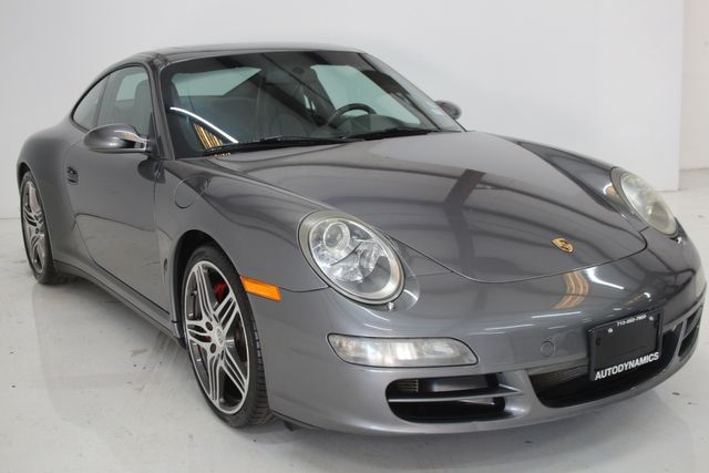 2008 Porsche 911 Carrera 4 S Houston, Texas 3