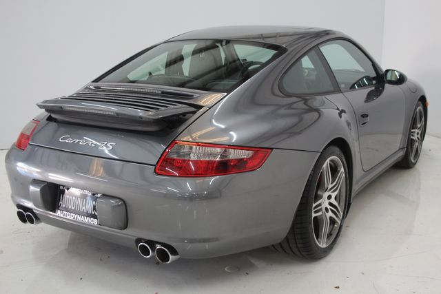 2008 Porsche 911 Carrera 4 S Houston, Texas 5