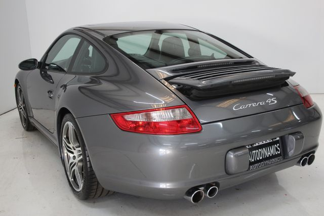 2008 Porsche 911 Carrera 4 S Houston, Texas 8