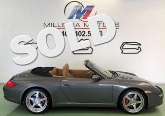 2008 Porsche 911 Carrera S Longwood, FL