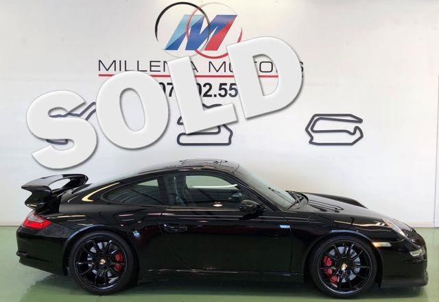 2008 Porsche 911 GT3 Longwood, FL 0