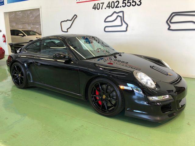 2008 Porsche 911 GT3 Longwood, FL 1
