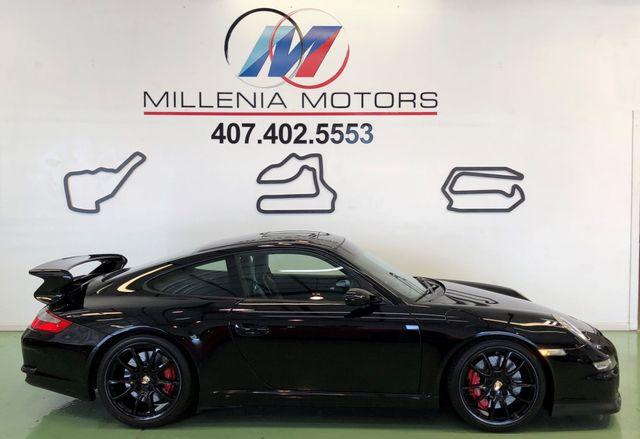 2008 Porsche 911 GT3 Longwood, FL 11