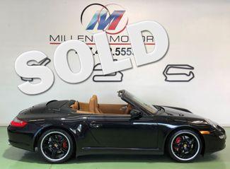 2008 Porsche 911 Carrera 4S Longwood, FL