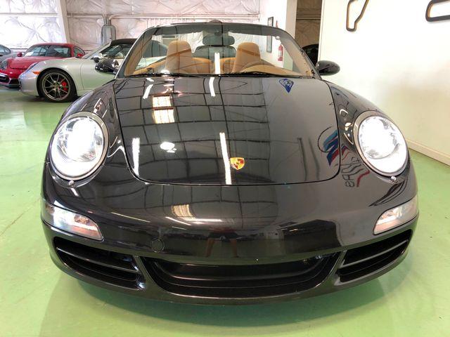 2008 Porsche 911 Carrera 4S Longwood, FL 4