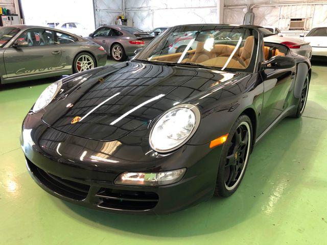 2008 Porsche 911 Carrera 4S Longwood, FL 5