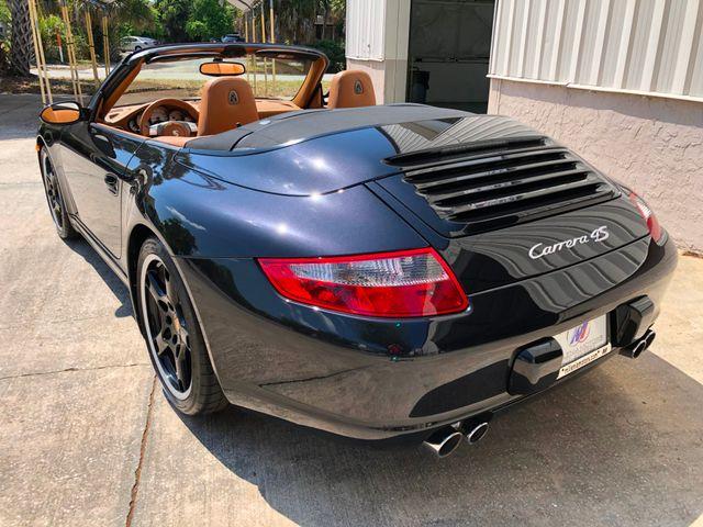 2008 Porsche 911 Carrera 4S Longwood, FL 49