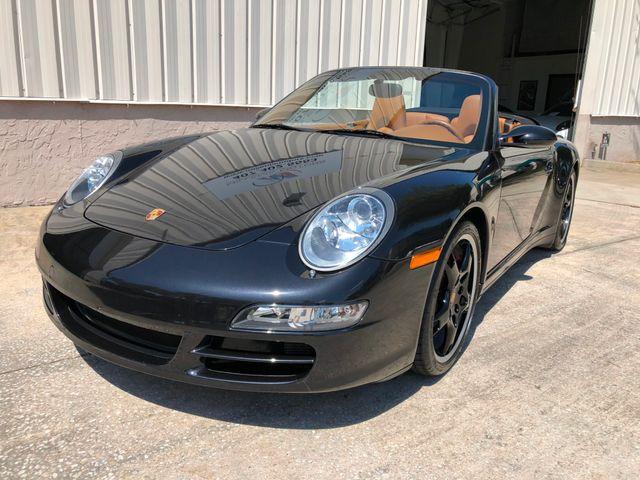 2008 Porsche 911 Carrera 4S Longwood, FL 50