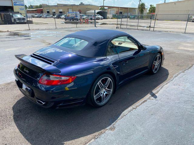 2008 Porsche 911 Turbo in Longwood, FL 32750