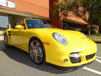 2008 Porsche 911 Turbo in Marietta, GA 30067