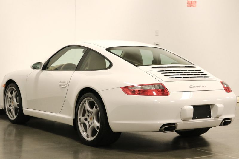 2008 Porsche 911 Carrera  city NC  The Group NC  in Mansfield, NC
