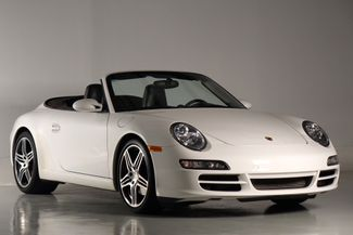 2008 Porsche 911 Carrera S* 24K Miles* Cocoa Leather* Turbo Wheels* | Plano, TX | Carrick's Autos in Plano TX