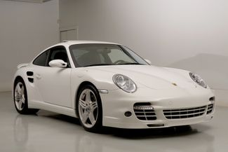2008 Porsche 911 Turbo | Plano, TX | Carrick's Autos in Plano TX