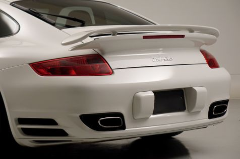 2008 Porsche 911 Turbo* Front Clear Wrap* Low Miles* | Plano, TX | Carrick's Autos in Plano, TX