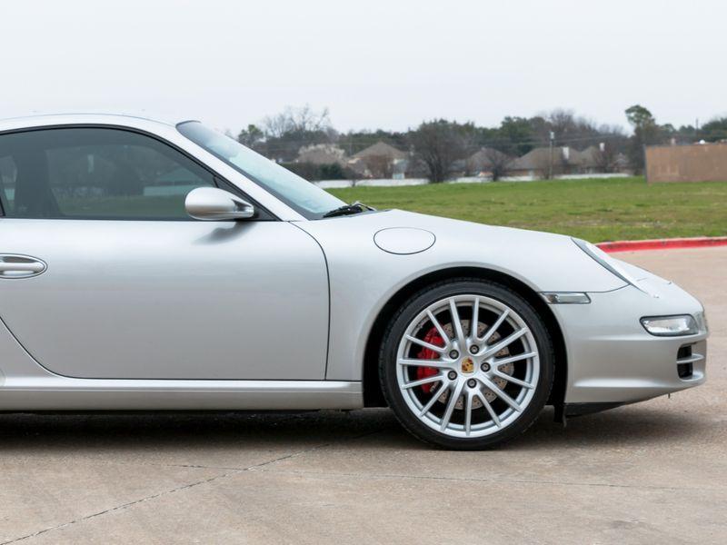 2008 Porsche 911 Carrera S in Rowlett, Texas