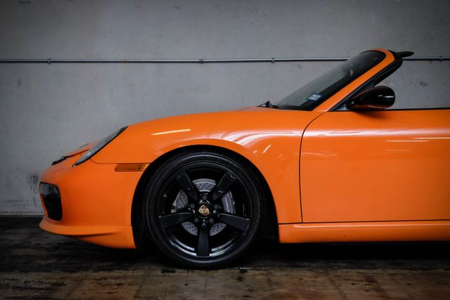 2008 Porsche Boxster Limited Edition 72 of 250 in Addison, TX 75001