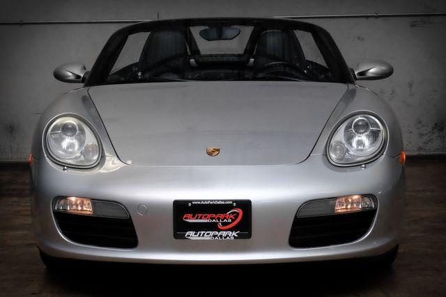 2008 Porsche Boxster Manual in Addison, TX 75001
