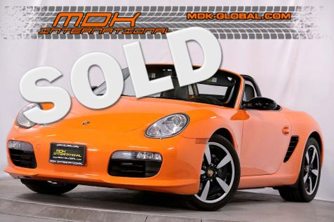 2008 Porsche Boxster Limited Edition - One out of 250 made! in Los Angeles