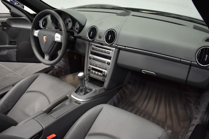 2008 Porsche Boxster S in Carrollton, TX