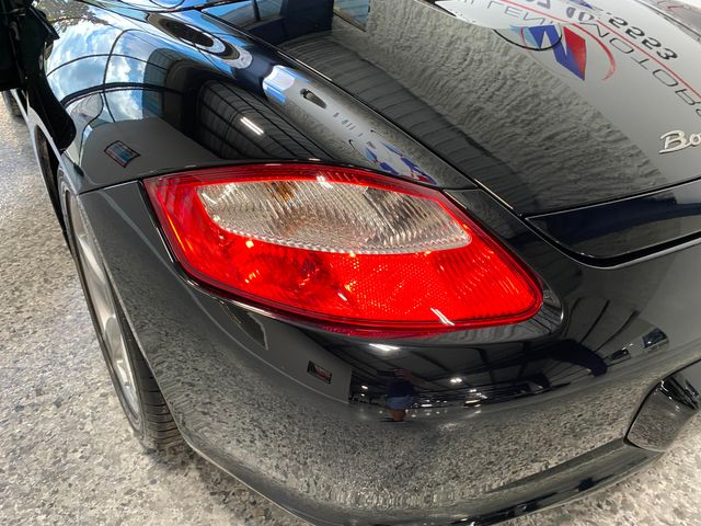 2008 Porsche Boxster Longwood, FL 34