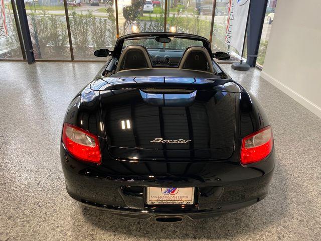 2008 Porsche Boxster Longwood, FL 4