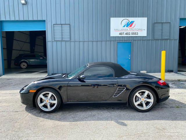 2008 Porsche Boxster Longwood, FL 45