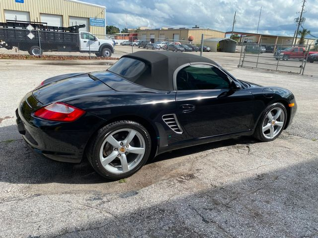 2008 Porsche Boxster Longwood, FL 49