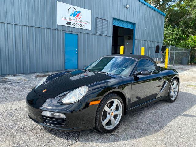 2008 Porsche Boxster Longwood, FL 52