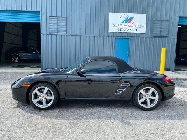 2008 Porsche Boxster Longwood, FL 54