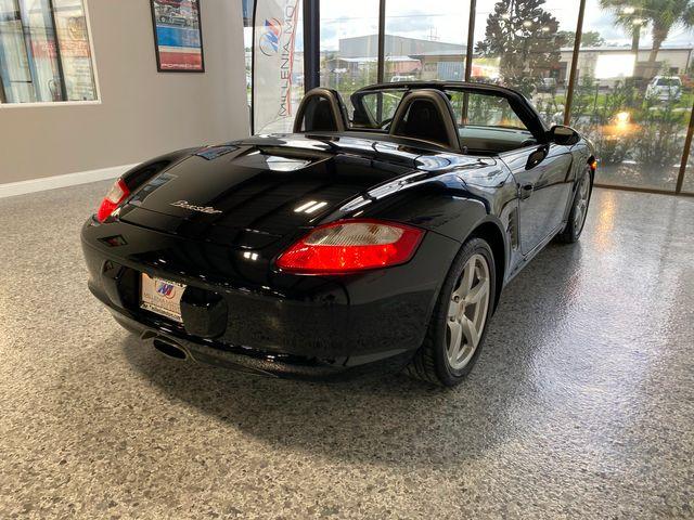 2008 Porsche Boxster Longwood, FL 6