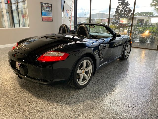 2008 Porsche Boxster Longwood, FL 7