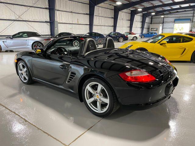 2008 Porsche Boxster Longwood, FL 72